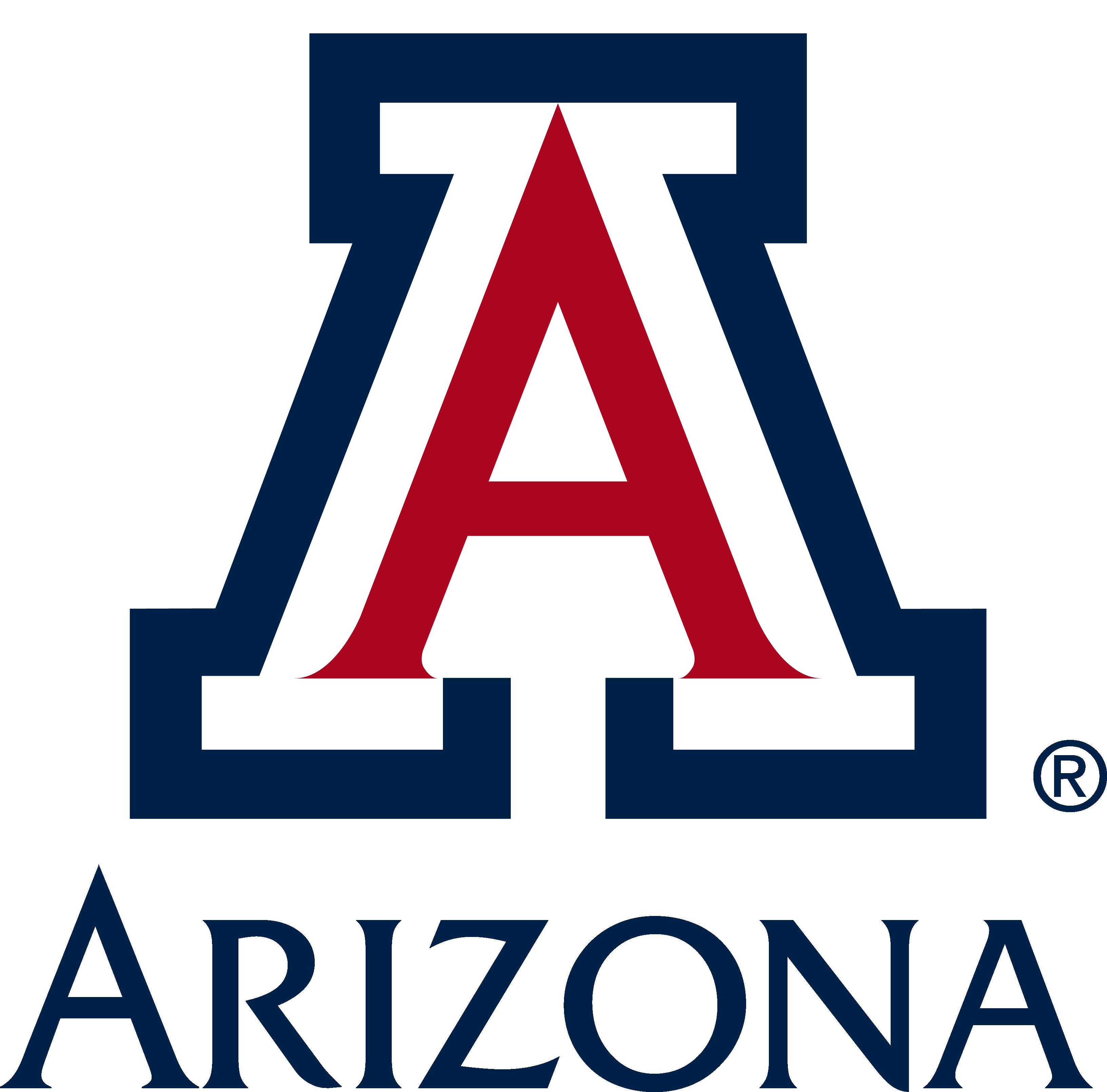 University of Arizona - Magazine cover